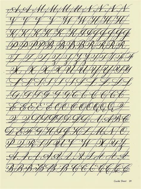 best 25 copperplate calligraphy ideas on