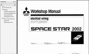 Mitsubishi Ebook Soft   Service Manual  Mitsubishi Space