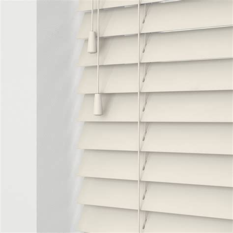 Cheap Venetian Blinds by Cheapest Blinds Uk Ltd Faux Wood With Cords