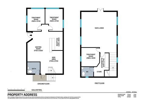 design a floor plan commercial estate floor plans digital estate