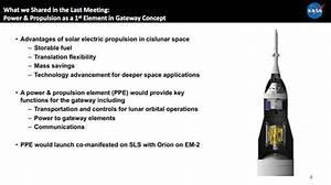 A Look at NASA's Deep Space Exploration Plans – Parabolic Arc