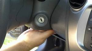 Saturn Ion Ignition Switch Replace Part 1