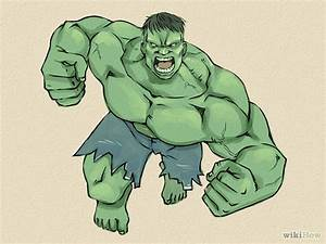 Easy Hulk Drawings | www.imgkid.com - The Image Kid Has It!