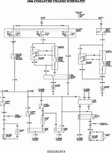 35 Jeep Yj Wiring Diagram