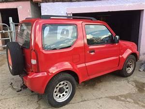 Suzuki Jimny Essence : suzuki jimny essence ou diesel 30km h expertis e du ~ Farleysfitness.com Idées de Décoration