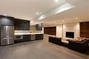 Basement Renovations In 3 Weeks By Basement Finishing Toronto