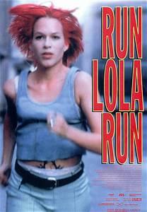 Cranky Critic® Movie Reviews: Run Lola Run