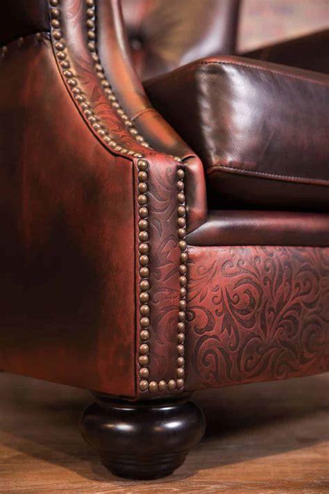 aficionado leather cigar chair collection canadas