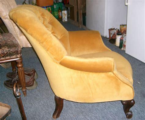 sold nursing chair