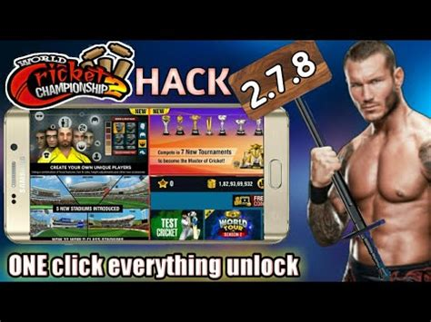 wcc2 new update version 2 8 hack mod apk everything unlock unlimited coins advanced
