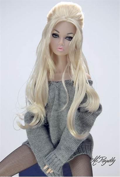 Royalty Barbie Dolls Flickr Parker Poppy Mr