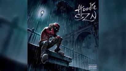 Boogie Hoodie Wit Da Lyrics Savage
