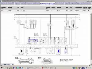 Schema Electrique Prechauffage Polo