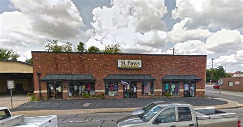 thrift stores  south carolina