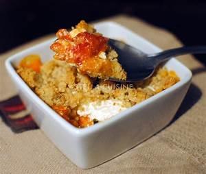 Recette Crumble Salé : recette de crumble sal tomates et fromage de ch vre ~ Melissatoandfro.com Idées de Décoration