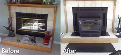 Fireplace Installations Charlottesville, Richmond, VA
