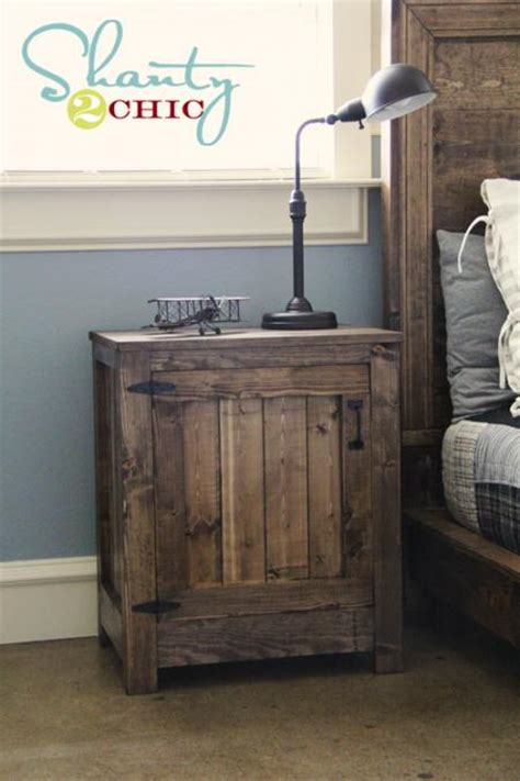 Nightstand Ideas Diy by 15 Awesome Diy Nightstand Ideas Style Motivation