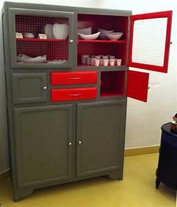 Cuisine Style Année 50 : le boudoir de mag meuble de cuisine ann es 50 ~ Premium-room.com Idées de Décoration