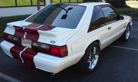 sell   ford mustang lx  huntingtown maryland