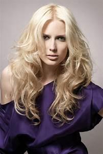 Coupe Cheveux Tres Long : coiffure coupe cheveux long ondul femme cheveux longs ~ Melissatoandfro.com Idées de Décoration