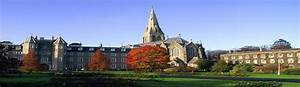 Maynooth University - The Princeton Review College ...