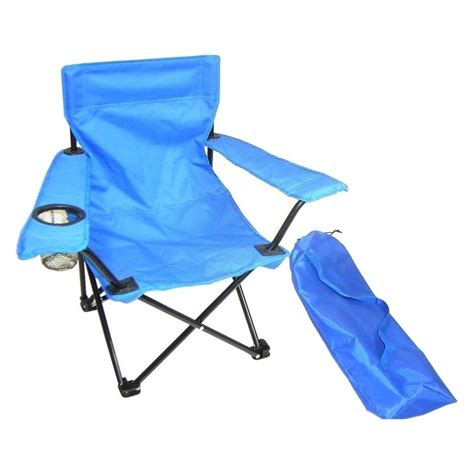 redmon folding c chair w matching tote bag 9006bl