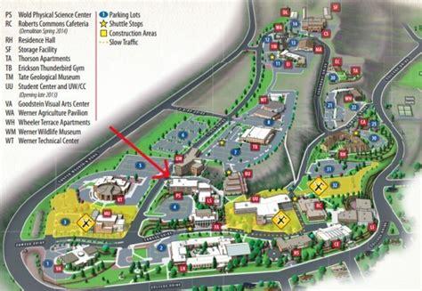 Butte College Ca Campus Map