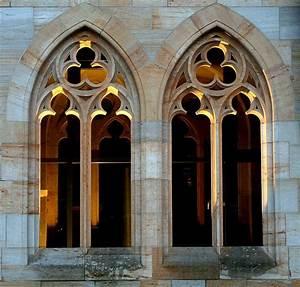 Gotische Fenster Konstruktion : gotische fenster foto bild architektur fenster ~ Lizthompson.info Haus und Dekorationen