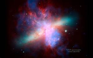 NASA Hubble Spacescape Wallpapers | HD Wallpapers