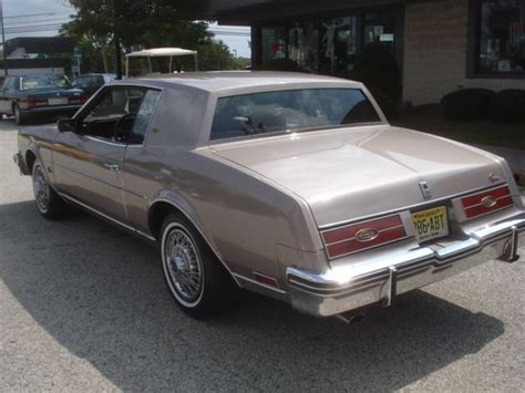 1984 Buick Riviera Parts by 1984 Buick Riviera Custom Wheels For Sale
