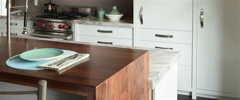 comptoir cuisine stratifié granit et granit sensa prémoulé