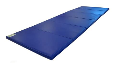 gymnastics mats cheap 4 x 12 x 2 quot intermediate level gymnastics mat ak
