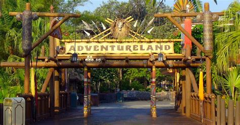 secrets people dont   adventureland  magic