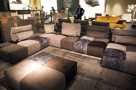 modern modular sectional puzzle 20 modern modular sofas and sectionals ushering in