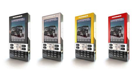 China Hummer 3g /2.5g Mobile Phone