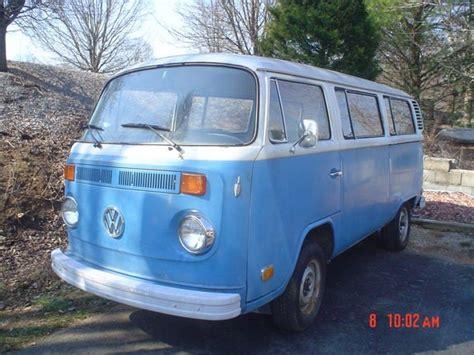 1974 volkswagen bus franvan 1974 volkswagen bus specs photos modification