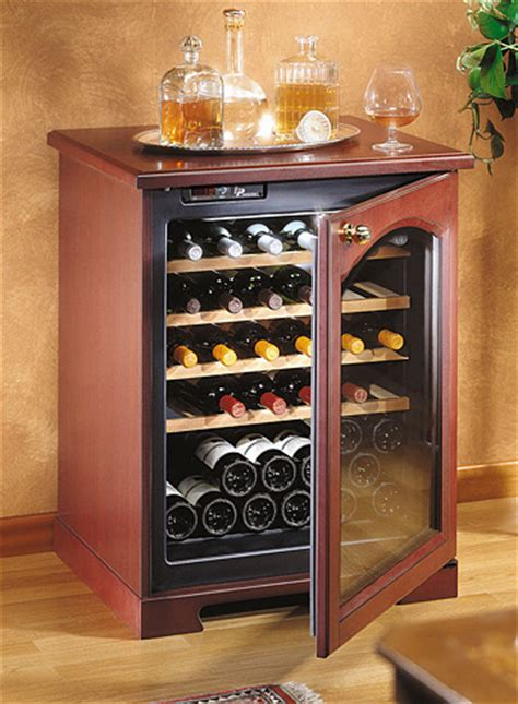 wine fridge cabinet wooden wine cabinets for you home from wine corner