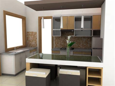 desain dapur modern minimalis arcadia design architect