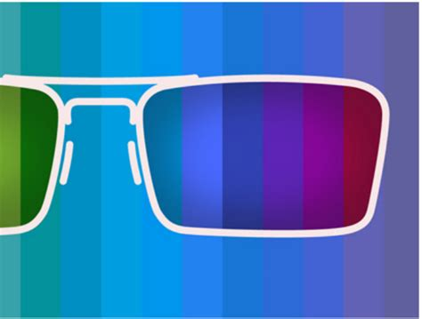 glasses to correct color blindness lenses correct color blindness