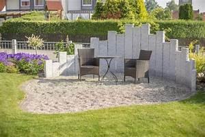 Gartenmauern Aus Stein : erstellen von gartenmauern gabionen zaun und ~ Michelbontemps.com Haus und Dekorationen