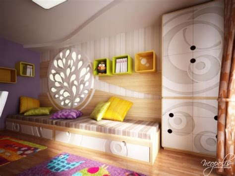 15 Whimsical Children Room Designs Kidsomania