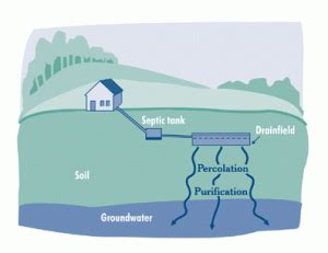 Any sewage treatment system is basically a septic tank is basically a collection point for sewage, which allows the sludge to settle out of it. Concerns for the Watershed - Pootatuck Watershed Association