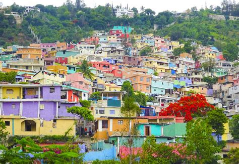port au prince a review of travel for voodoo beaches in haiti broader horizons