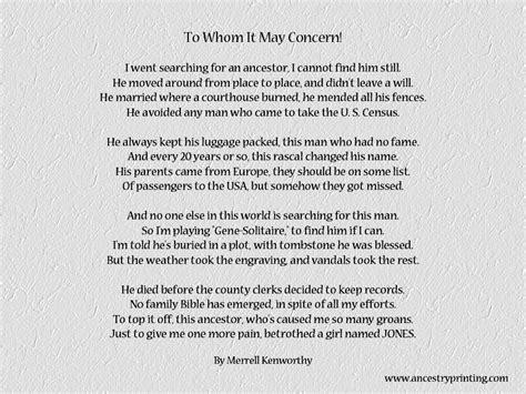 ancestor poems  quotes quotesgram