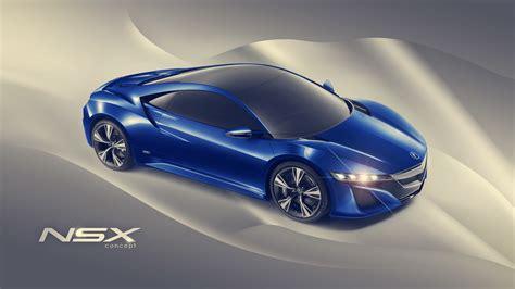 acura nsx concept car hd wallpaper p  hd