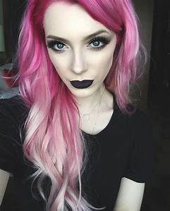 Image Gallery light pink hair
