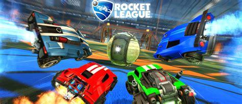 rocket league pc build building