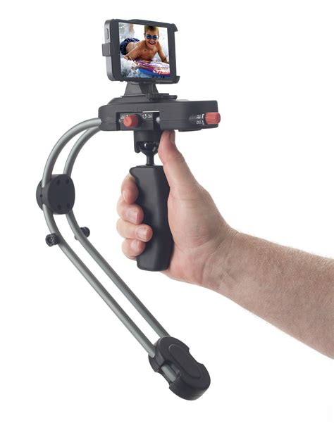 iphone steadicam the tiffen company s wildly popular steadicam smoothee is