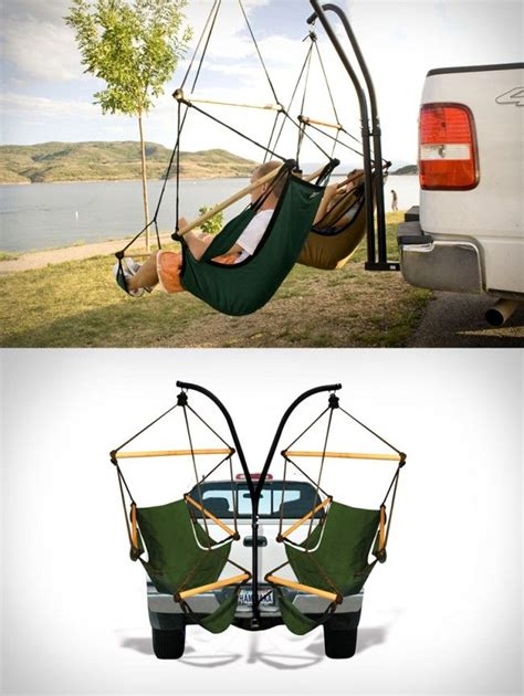 Trailer Hitch Hanging Chairs by Pin By Erin Meehan On Gifts Favors