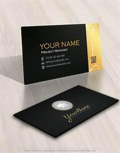Exclusive, Design, Luxury, Jewel, Logo, Free, Business, Card